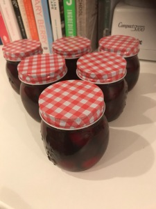 TRDG Cherries